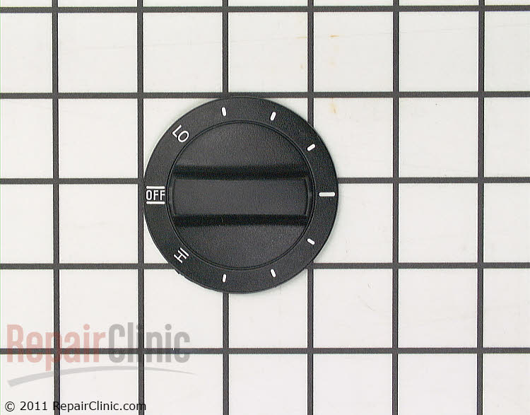 Control Knob 3183120 Alternate Product View