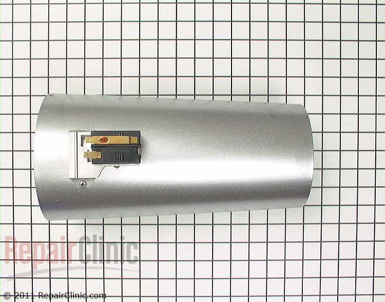 Burner Tube 134156101 Alternate Product View