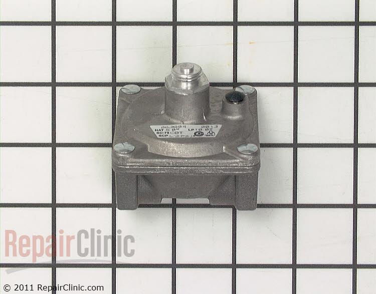 Pressure Regulator Y0063684        Alternate Product View