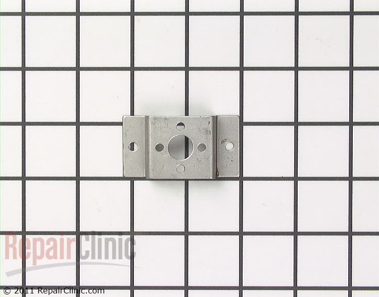 Bracket & Flange 08003252        Alternate Product View