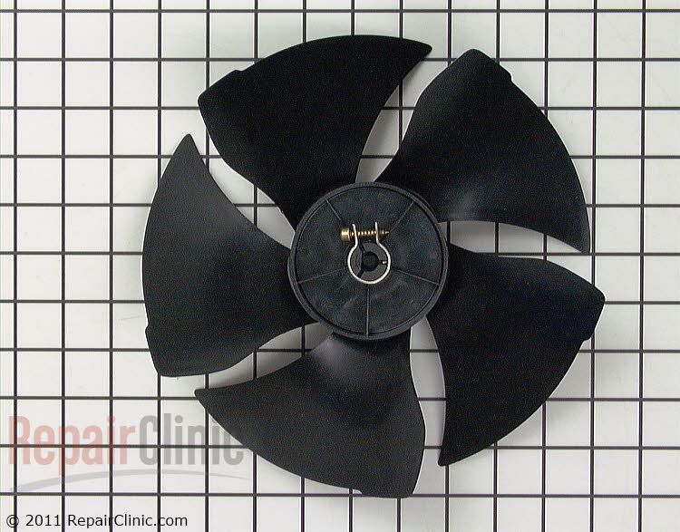 Fan Blade 327650104       Alternate Product View