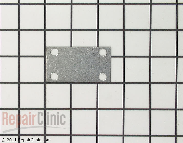 Hinge Shim 10447906 Alternate Product View