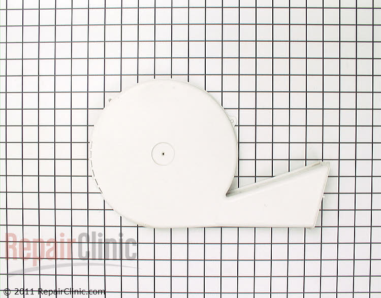 Stirrer Blade Cover 5303284189 Alternate Product View