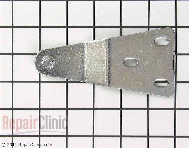 Top Hinge WP2189412 Alternate Product View