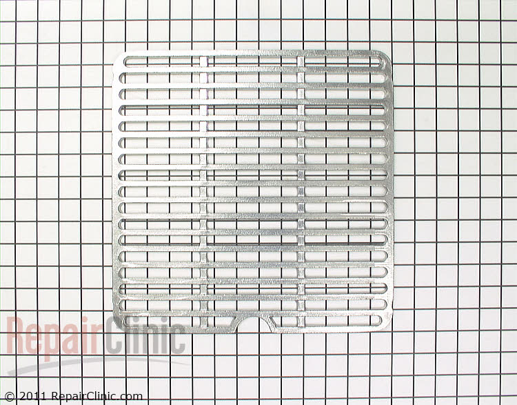 Air Grille 00484852 Alternate Product View