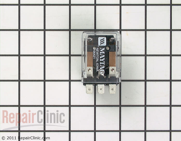 Relay WPW10133279 Alternate Product View
