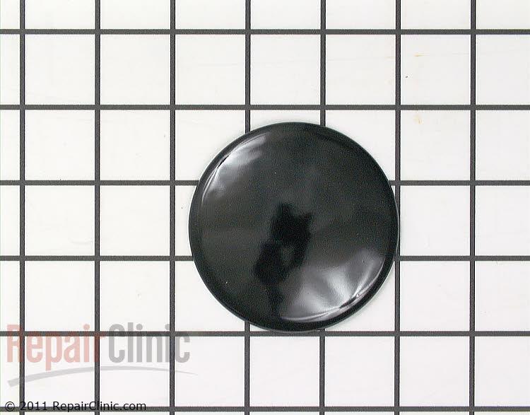 Surface Burner Cap 314637B         Alternate Product View