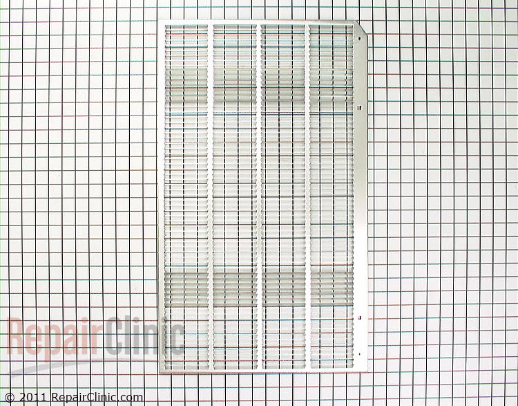 Vent Grille WJ82X10001 Alternate Product View