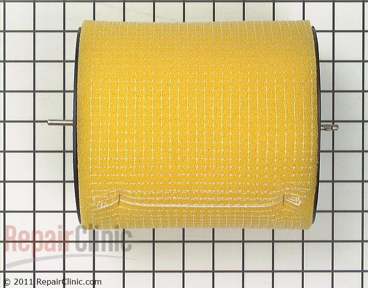 Water Evaporator Pad 12853 Alternate Product View