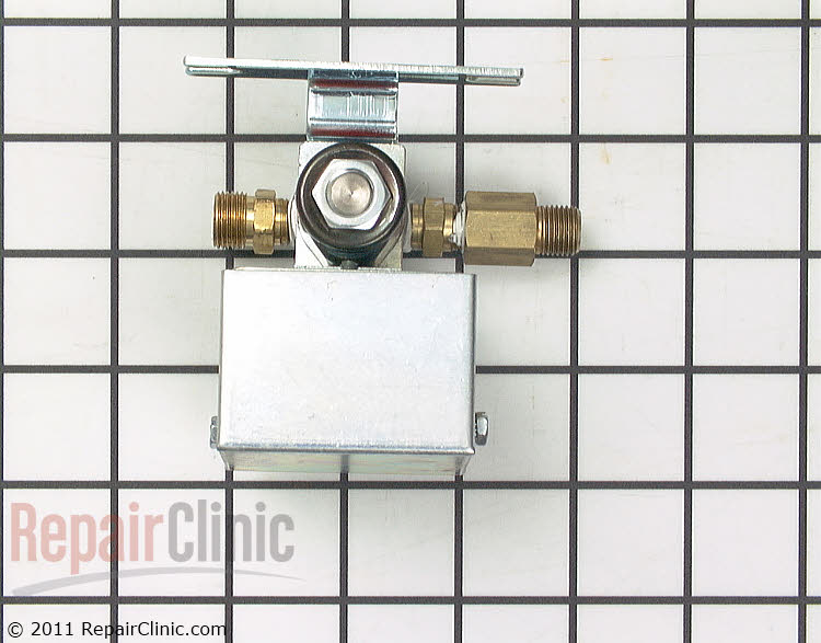 Water Inlet Valve 990-52          Alternate Product View