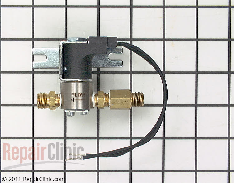 Water Inlet Valve 990-53 Alternate Product View