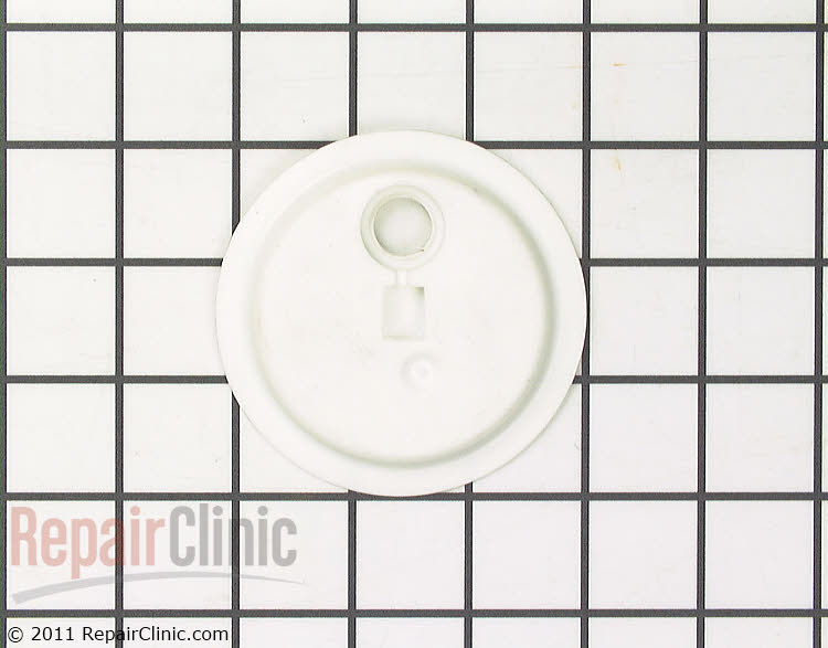Detergent Dispenser Cover WD16X303        Alternate Product View