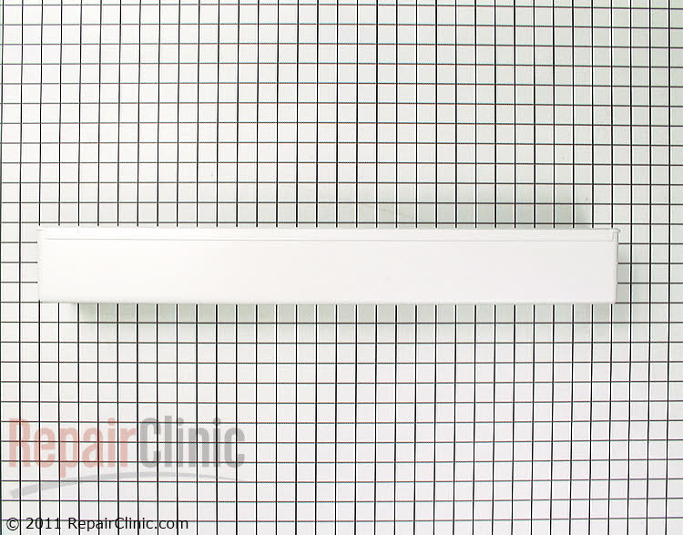 Shelf Retainer Bar WP10183120 Alternate Product View
