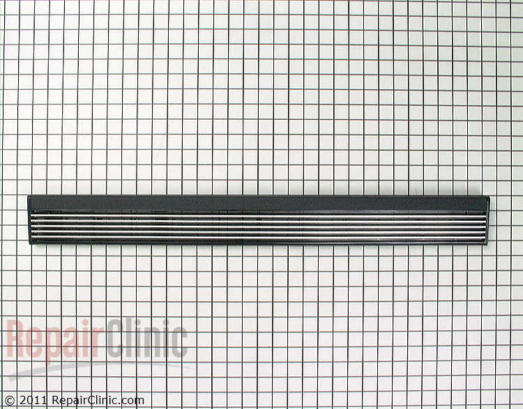 Air Grille WB7X1887        Alternate Product View