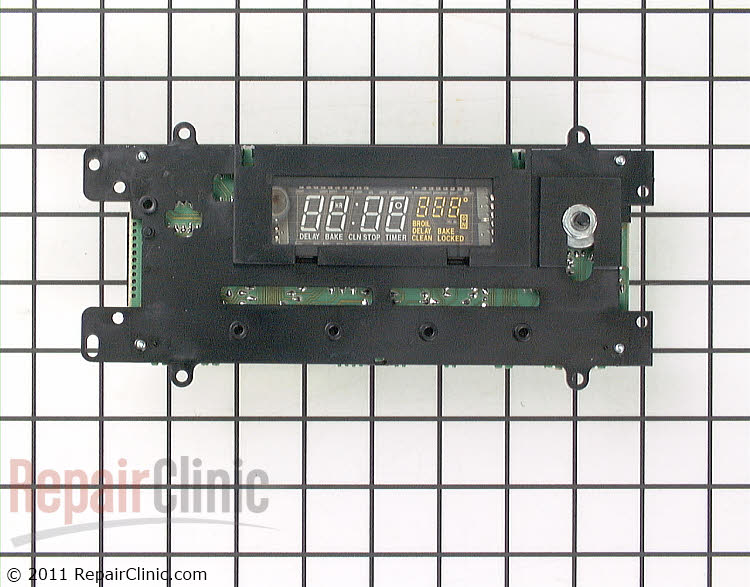 Circuit Board & Timer 5303272457 Alternate Product View