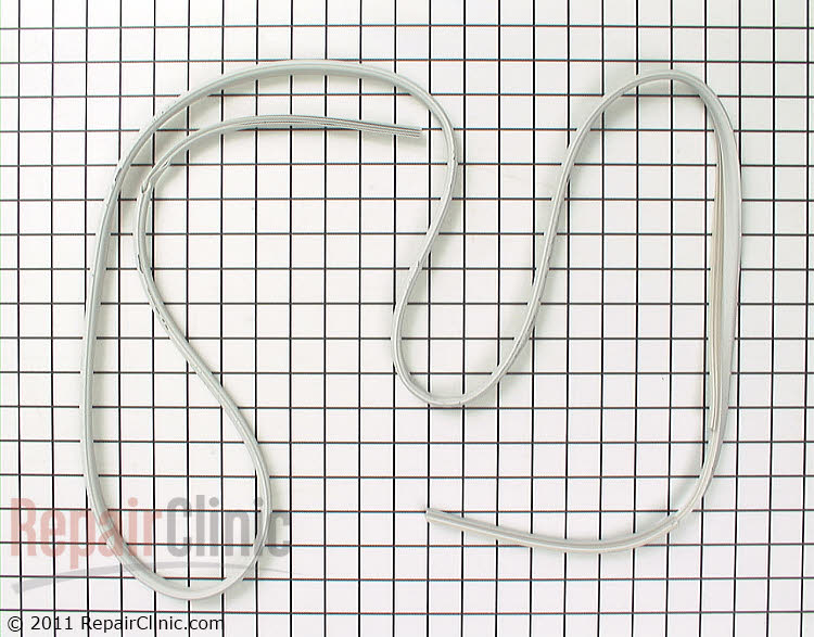 Door Gasket WD08X10016 Alternate Product View