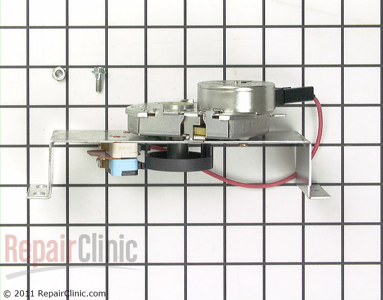 Door Lock Motor and Switch Assembly 3931010 Alternate Product View