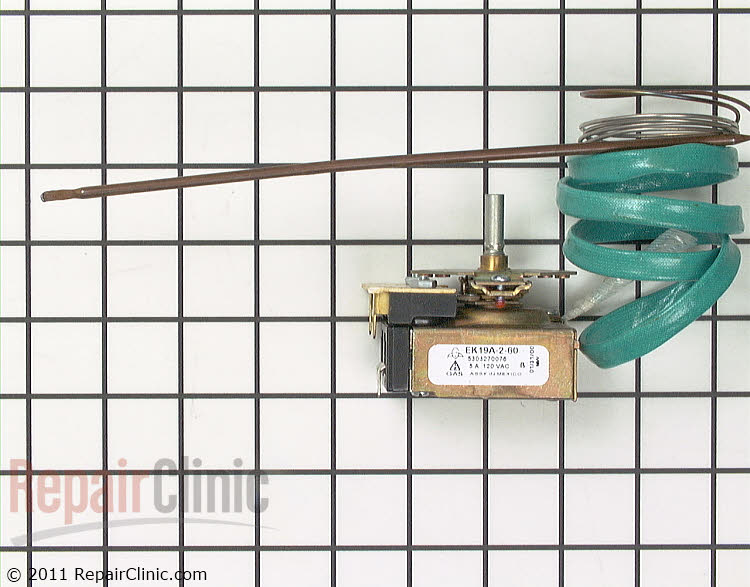 Thermostat WB21X5283       Alternate Product View