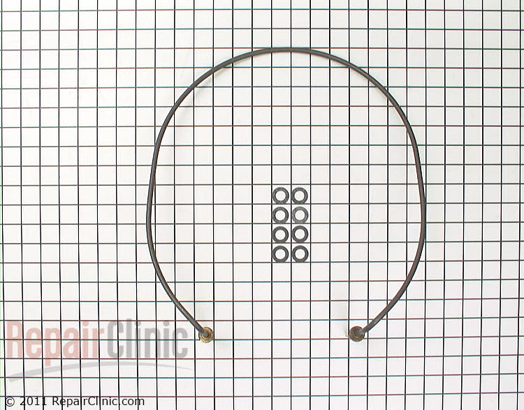 Heating Element 5300900029 Alternate Product View
