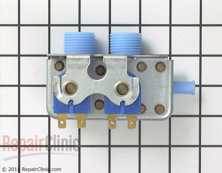 Water Inlet Valve WH13X85         Alternate Product View