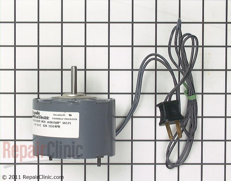 Fan Motor Y0096525 Alternate Product View