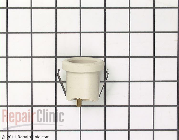 Light Socket 316116400 Alternate Product View
