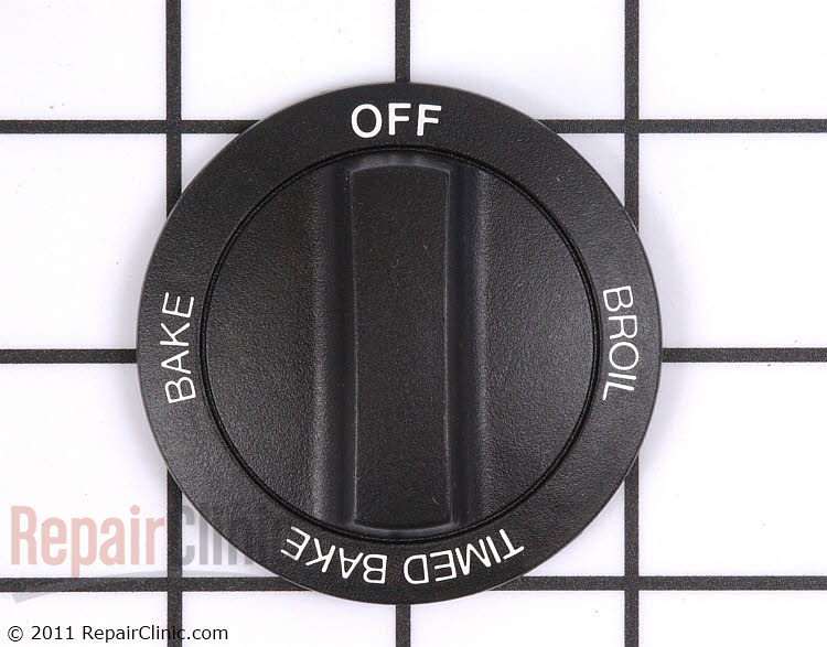 Selector Knob WP3183112 Alternate Product View