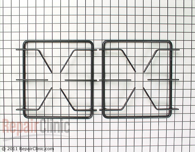 Burner Grate 12200030        Alternate Product View