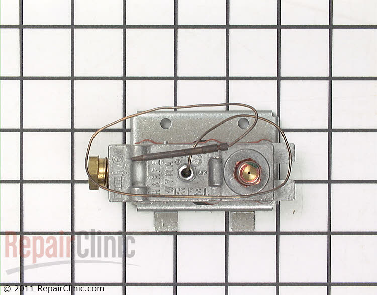 Safety Valve Y0311558 Alternate Product View