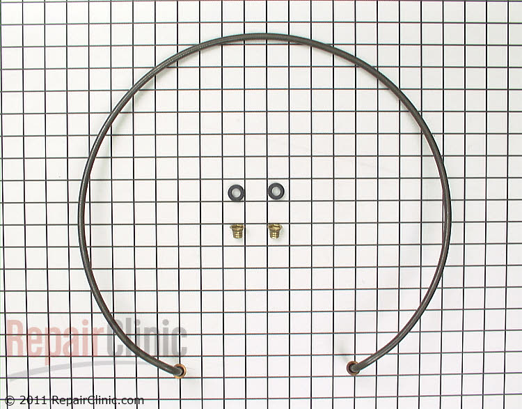 Heating Element 5300809004 Alternate Product View