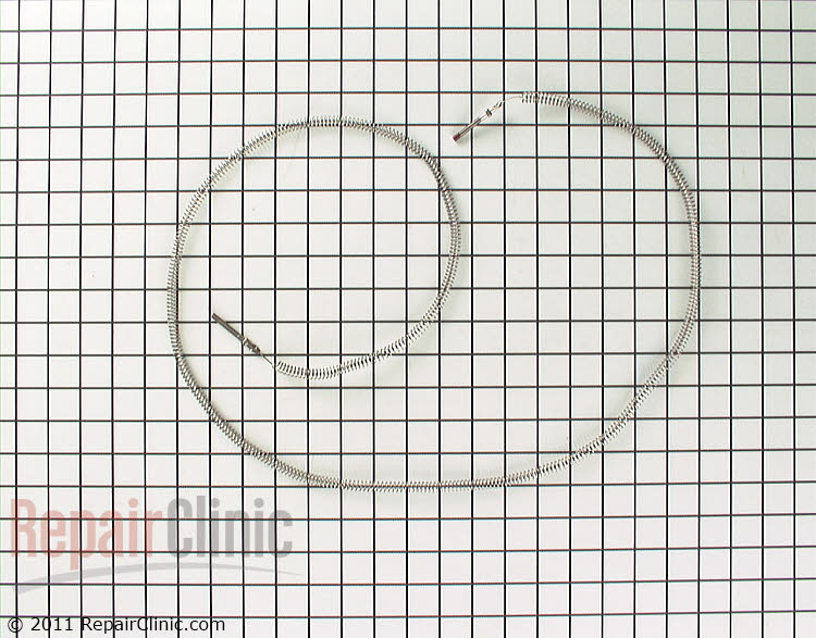 Heating Element WE11X71 Alternate Product View