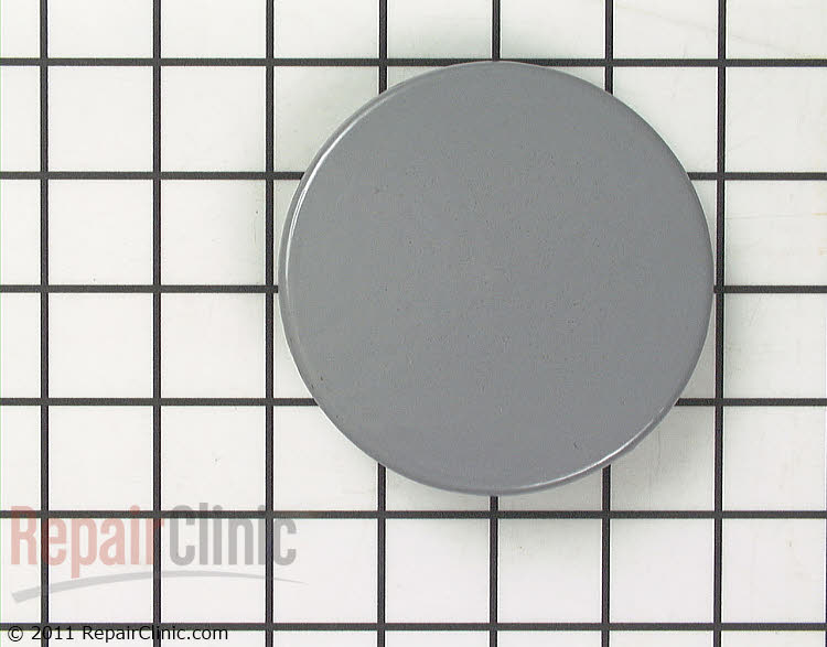 Surface Burner Cap 7504P009-60     Alternate Product View