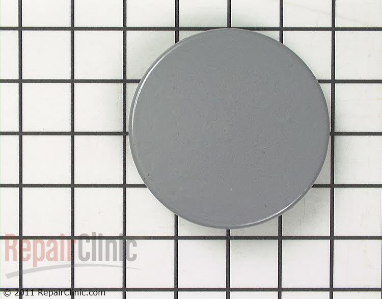 Surface Burner Cap 7504P009-60     Alternate Product View