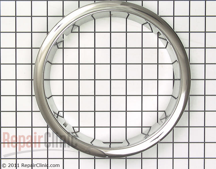 Surface Burner Ring 00484595 Alternate Product View