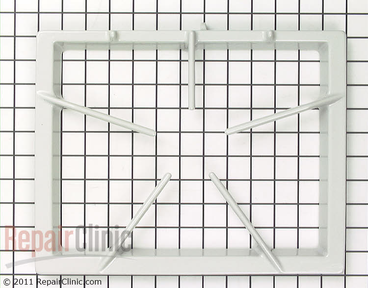Burner Grate 74011802        Alternate Product View
