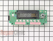 Oven Control Board - Part # 254482 Mfg Part # WB27M13