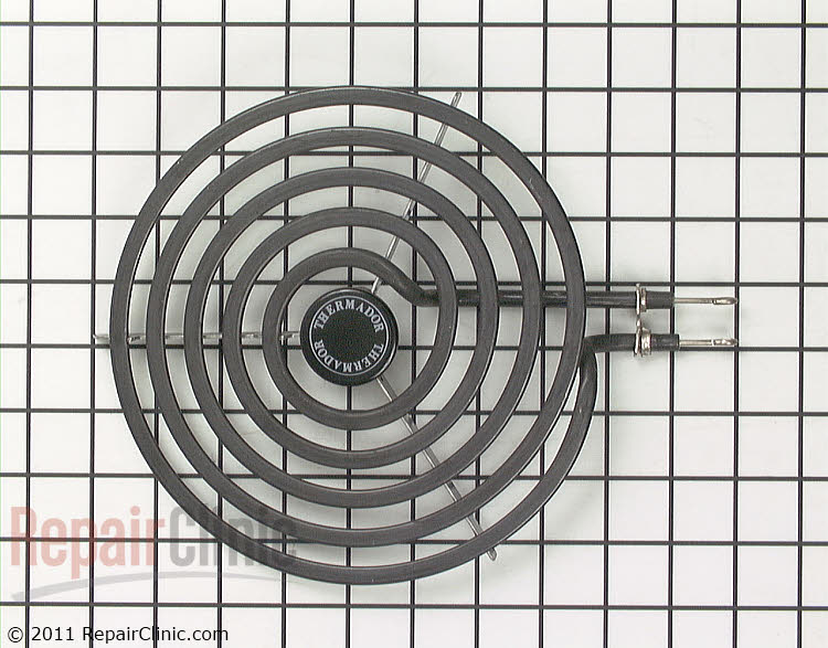 Coil Surface Element 00484783 Alternate Product View