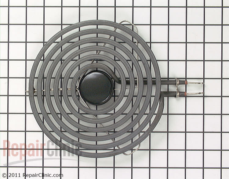 Coil Surface Element 00484791 Alternate Product View
