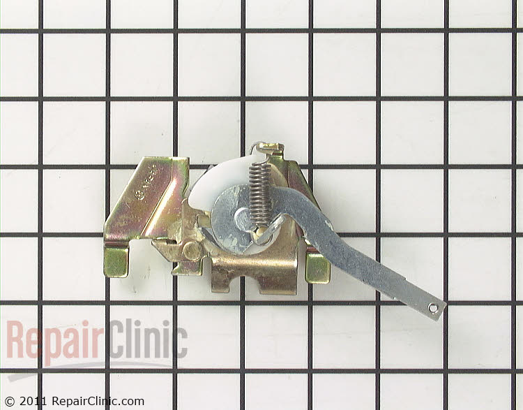 Door Latch WD13X10003 Alternate Product View