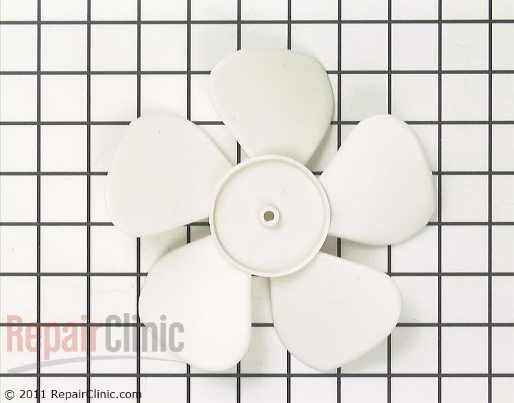 Fan Blade WB02X10531      Alternate Product View