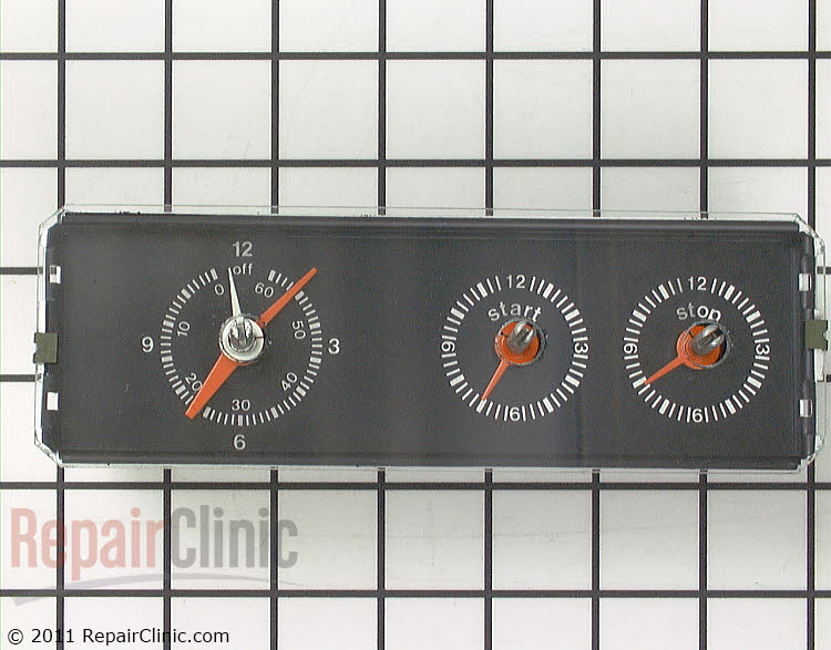 Mechanical Clock and Timer 0061535 Alternate Product View