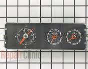Mechanical Clock and Timer - Part # 327214 Mfg Part # 0061535