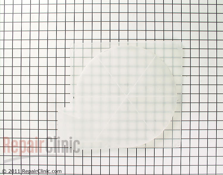 Stirrer Blade Cover Y02300045 Alternate Product View
