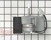 Circuit Board & Timer - Part # 481294 Mfg Part # 303360