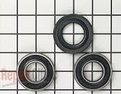 Tub Seal and Bearing Kit - Part # 608587 Mfg Part # 5300137158