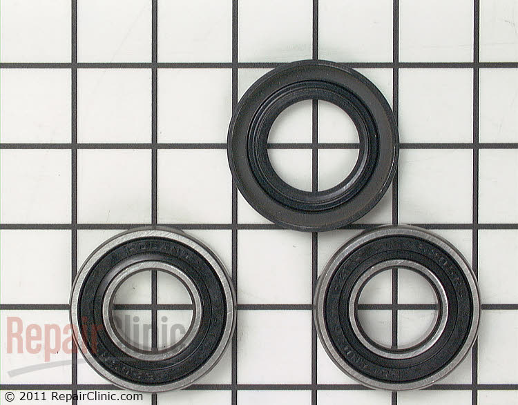 Tub seal & bearing kit. For front load washers *1992 and Older.