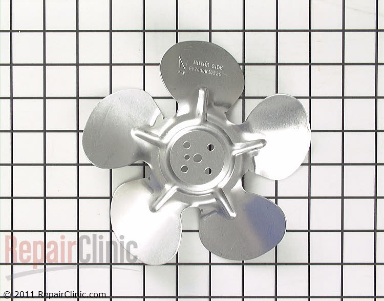 Fan Blade 7015719 Alternate Product View