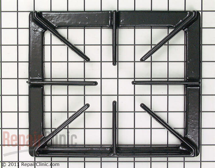 Burner Grate 82458BP Alternate Product View