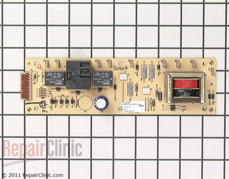 Main Control Board 12106802 Alternate Product View
