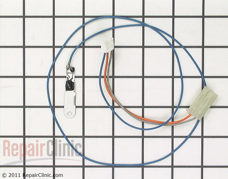 Sensor & Thermistor A601L4650AP Alternate Product View